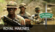 О Royal Marines