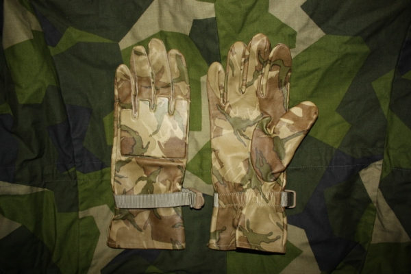 MTP Gloves