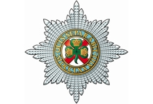 Irish Guards – Ирландский гвардейский полк