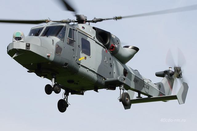 Вертолет фото военный