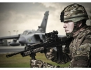 'Regiment Patrol' (RAF Photographic Competition 2012)