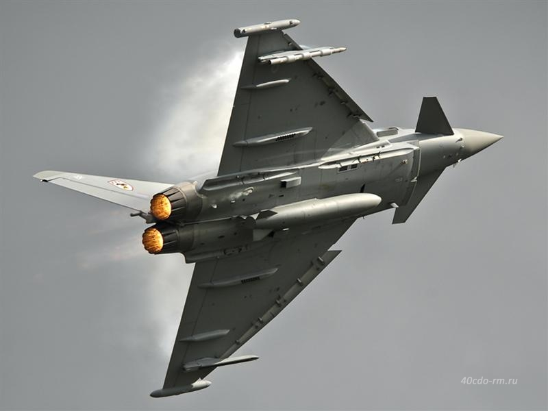 'Raw Power' (RAF Photographic Competition 2012)