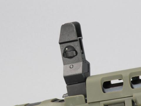Передние прицельные приспособления WE L85A2 GBB (металл)