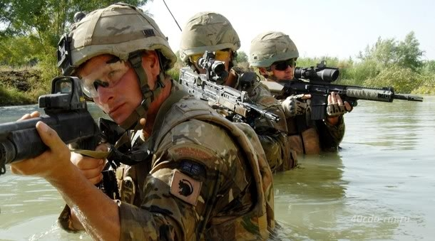 Армейский боевой дробовик (L128A1 combat shotgun) Information_items_1856